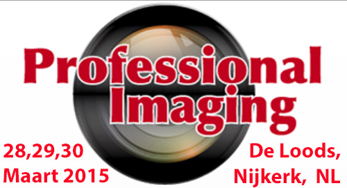 Cambo will be at Professional Imaging in Nijkerk