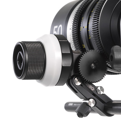 New CS-MFC-2 Follow Focus Control