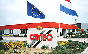 Cambo 65th Anniversary in 2011
