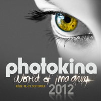Cambo at PhotoKina
