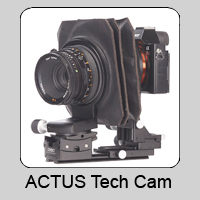 ACTUS mini TC and Accessories