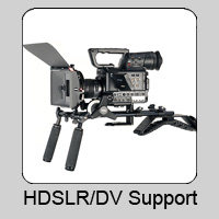 HDSLR & DV Rig System and Components
