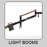 Light Booms and Accessories