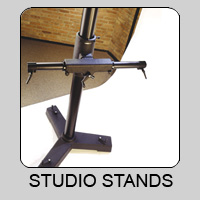STUDIO STANDS and Accessories