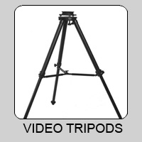 Video Triods and Accessories
