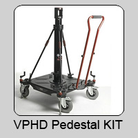 VPHD Platform and Dolly KIT