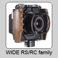WIDE RS & RC System and Components