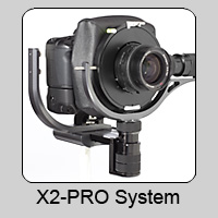 X2-PRO Camera and Accessories